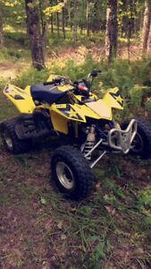 LTR 450r 2009