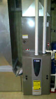 Furnace, Fireplace, Water Heater,  Red Tag (24/7 Repair )