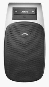 Jabra Drive Wireless Bluetooth Car Hands-free Kit - USB - 33 ft