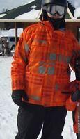 Men's xl o'neil ski jacket
