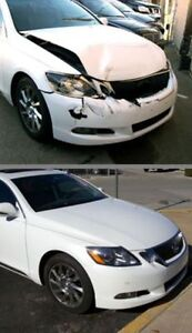 Auto Body Repair #1 Source!