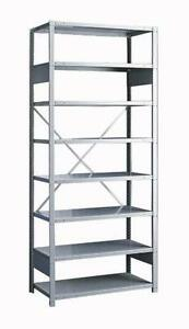 Steel Shelving - economical w industrial strength and durability Ottawa Ottawa / Gatineau Area image 6