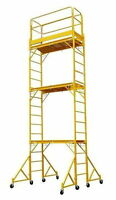 6' Baker Scaffold Tower Package on Sale for $ 646.00!