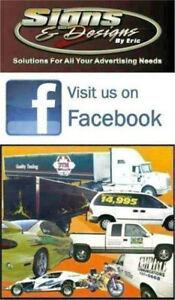 Truck Wraps, Truck Lettering, Vinyl Graphics, Signs, Decals Windsor Region Ontario image 10