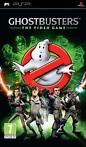 Ghostbusters The Video Game (Sony PSP)
