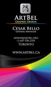 10,000 Flyers for only CAD 270.00, FREE UPS Shipping Stratford Kitchener Area image 2
