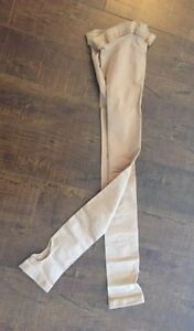 Girl's Sz. S/M (4-7) Body Wrappers Dance Tights. $5.00