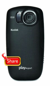 "Kodak ZX5 2"" Digital Camcorder / 1080p HD"