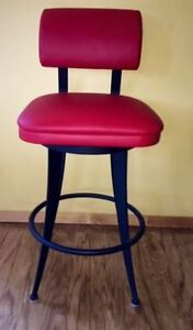 Stylish Bar Stool - Excellent Condition