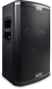 Alto Black 12 haut-parleur 2-voie 2400 WATT
