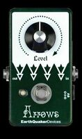 EarthQuaker Devices Arrow Boost Pre-amp Pedal $127
