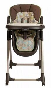 Used Graco Meal Time High Chair