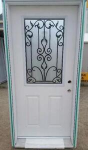 SINGLE DOOR UNITS - NAFS Compliant