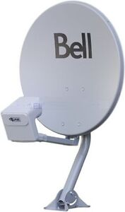 Satellite, Antennas and Internet Service and Repair Belleville Belleville Area image 2