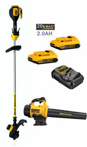 DeWalt Blower and String Trimmer Combo for $427.50 (6030 50 St)