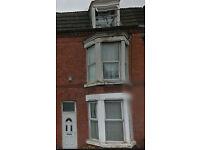 4/5 bedroom house in Wavertree, Liverpool