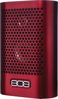 808 Hex Bluetooth Speaker TL - Red (SP900RD)