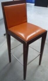 Second hand high stool