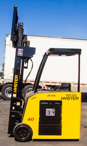 FORKLIFTS LIFT TRUCKS  LOWEST PRICE IN ONTARIO 647 870 9355