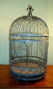 BIRD CAGE, DECORATOR'S CHOICE West Island Greater Montréal image 1
