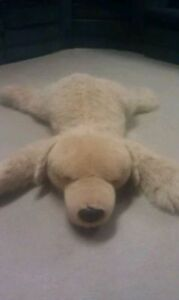 Large Stuffed Dog Kitchener / Waterloo Kitchener Area image 2