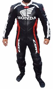 Custom made motorcycle leather suits -  Brand new