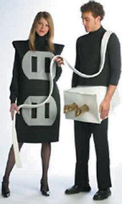 Adult Plug and Socket Costume Set](Costume Plug And Socket)