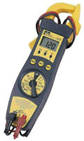Ideal Multimeter with Amprobe - Model 61-702 - 200A Clamp Meter