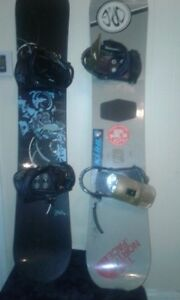 2 Boards 80$ Need Gone CHEAP