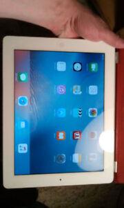 Apple iPad 2, 16GB, WiFi Only - White