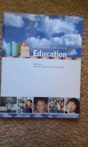 Fanshawe College ECE 1st Year Texbooks London Ontario image 1