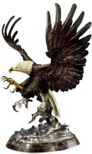 """CHESTER FIELDS 36"""" ATTACK EAGLE ONLINE AUCTION ON NOW!"""