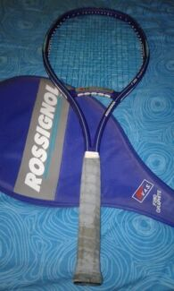 $100 Rossignol F280 Graphite Tennis Racket for Sale