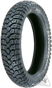 Wanted  110/90/18 dual purpose motorcycle tire
