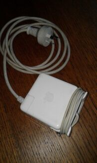 $50 Genuine 85watt Macbook Power Adaptor (MagSafe)