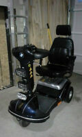 ELECTRIC MOBILITY SCOOTER WANTED!