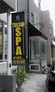 SPA FOR SALE/ EXCELLENT TORONTO LOCATION!! $15,000 OBO