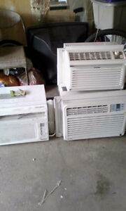AIR CONDITIONERS FOR SALE