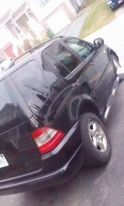 ML Series Mercedes Benz excellent Suv,Make best offer today OBO