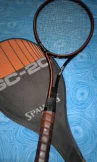 $70 Spalding GC-20 Tennis Racket for Sale