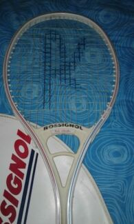 $50 Rossignol Mats 230 (signature model) Tennis Racket for Sale