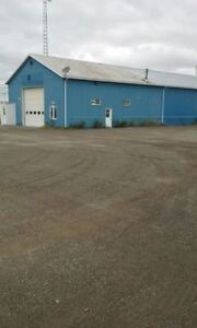 Garage parc industriel Matane 191 Savard