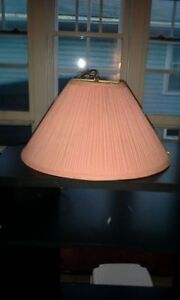 Lovely Vintage 40's Period Table Lamps Cambridge Kitchener Area image 3