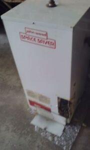 Réservoir eau chaude, HOT WATER TANK 514-402-4457