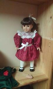 American girl Samantha- New Lower Price For Christmas West Island Greater Montréal image 1