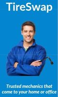 Mobile Mechanic - Call us for any repairs at 416-731-5133.