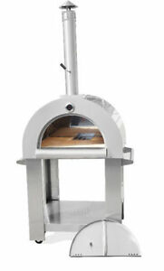 ALL NEW Thor Kitchen Wood outdoor Fire Pizza Oven