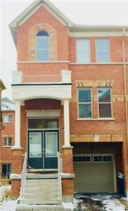 Spectacular Freehold Luxury 3 Bdrm Townhome In Sought After Area