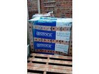 Ibstock Sandstone Bricks Brand New (4 Full Pallets)
