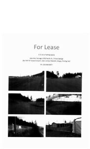 Compound Up For Lease
